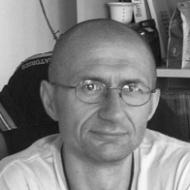 Михаил Кудашкин